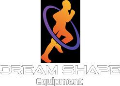 Dream Shape Equipment Logo
