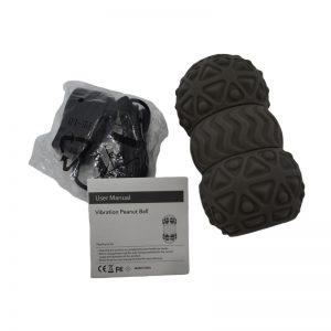 Vibration Foam Roller Black SALE!!!!