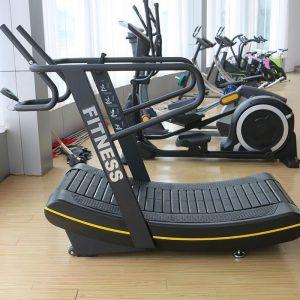 Curved Treadmill  SALE