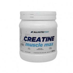 CREATINE MUSCLE MAX 500G