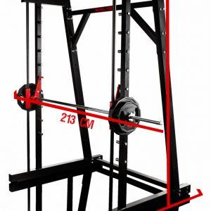 Smitha Machine For Home Gym