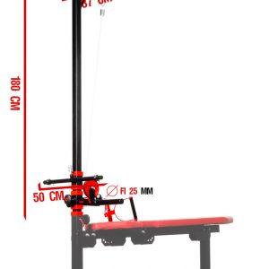 Lift for bench HZ15 Tryton