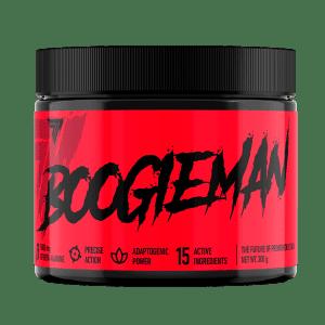 Pre workout Boogieman