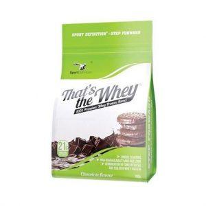 Whey Protein 700g