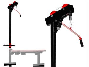 Extract benches HZ4 tryton