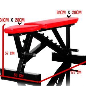 Home Gym Set Pro+