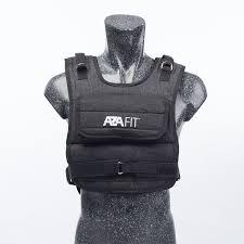 Weight Chest Vest (10kg)