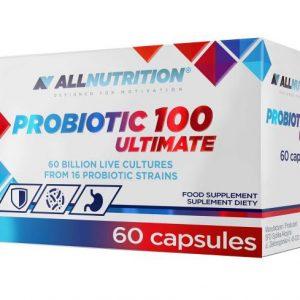 PROBIOTIC 100 ULTIMATE 60 CAPSULES