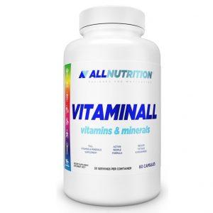 MULTIVITAMIN – VITAMINAL 60 CAPS
