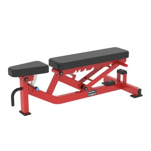 Commercial Adjustable Pro Bench