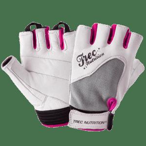 Gym Gloves - WOMEN'S FITNESS GLOVES Trec