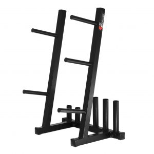 Stand for bars and weights Spartan