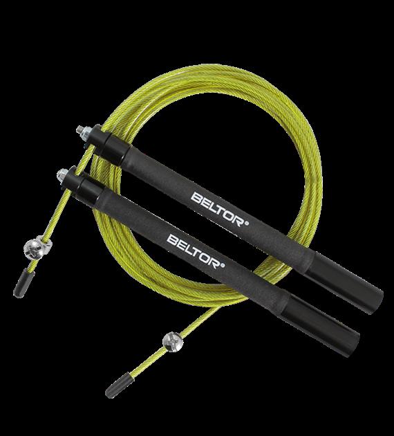 Skipping Rope - Speed Rotation  3m Beltor