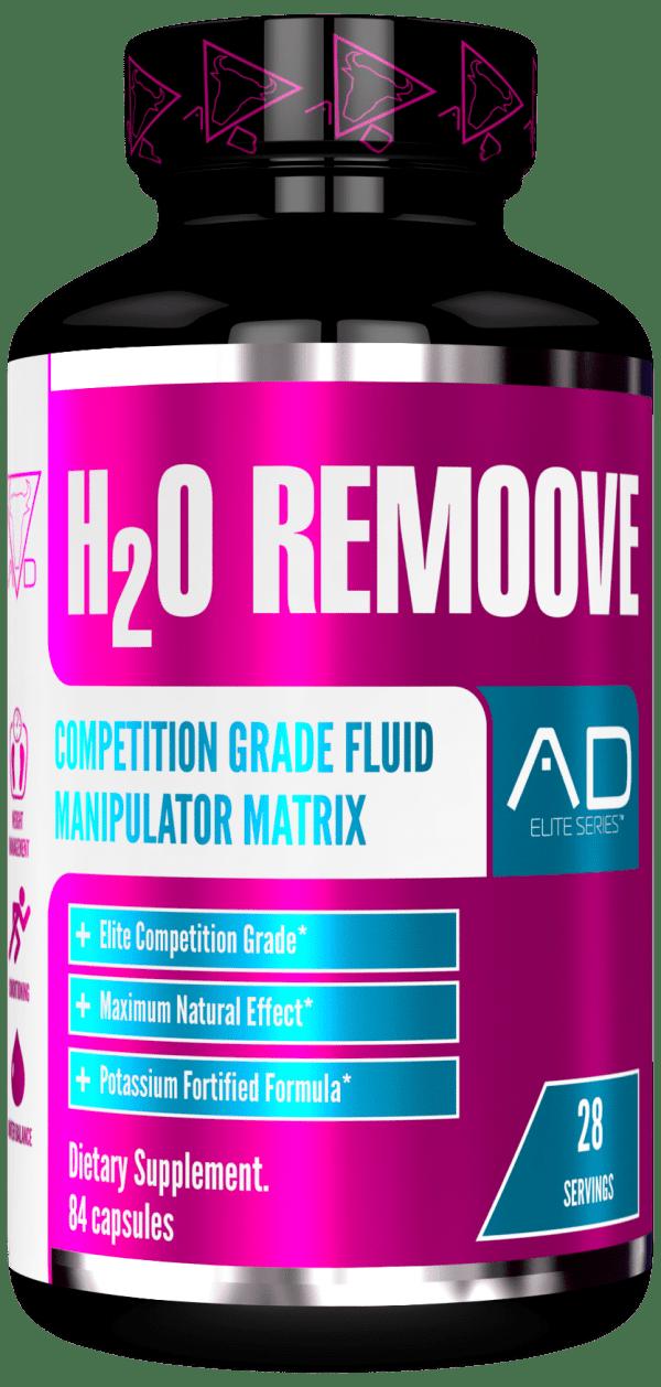 H20 REMOOVE™ – Natural Diuretic Project AD