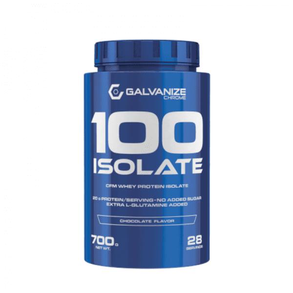 100 Isolate