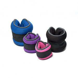 Wrist and ankle weights