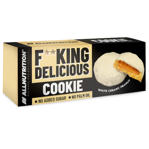 FitKing Delicious Cookies 128g