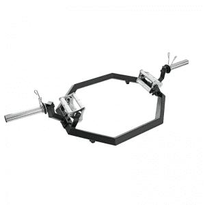 Hexagonal Power Bar trap multi grip