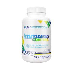 Immuno Control 90 Capsules